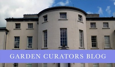 Mount Congreve News - Garden Curators Blog