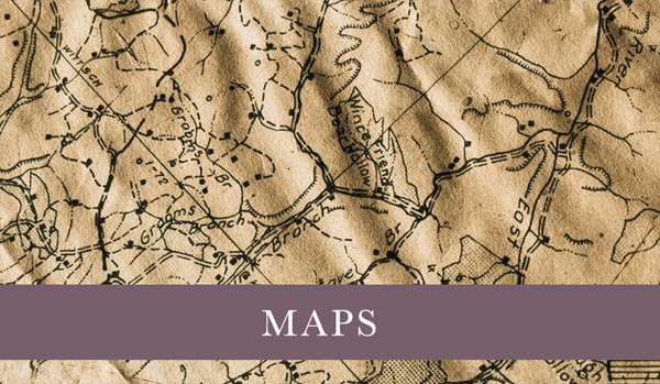 Maps of Mount Congreve